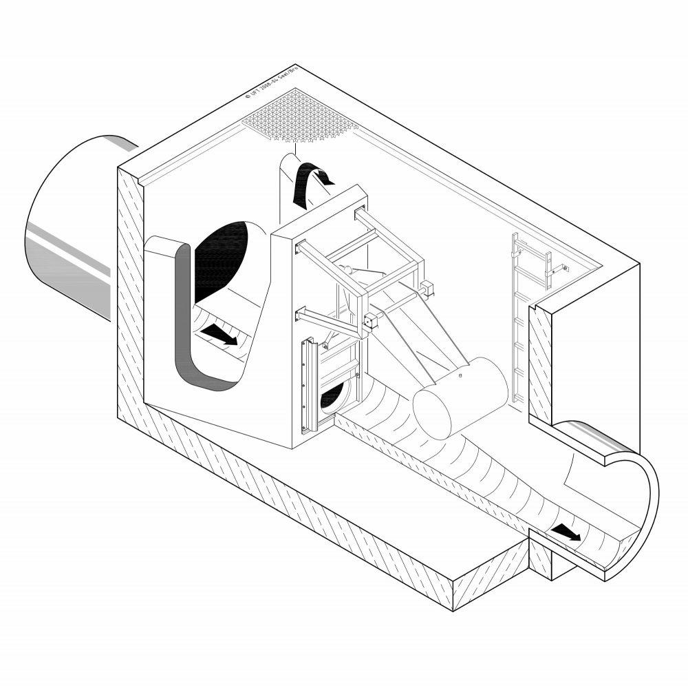 FluidCasca CAD