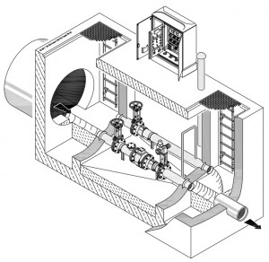 FluidMID CAD