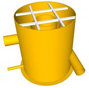 FluidSep CAD 2