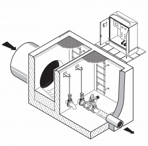 FluidShort-E CAD