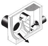 FluidSiph CAD 150