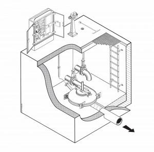 FluidVortex-E CAD