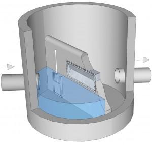 FluidClari CAD