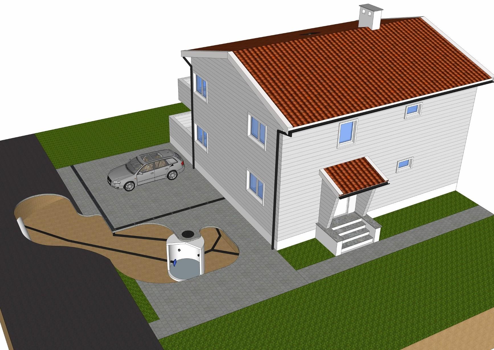 FluidVertic-PUR CAD