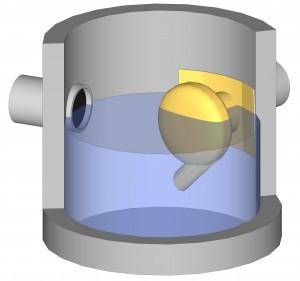 FluidVertic VSU CAD